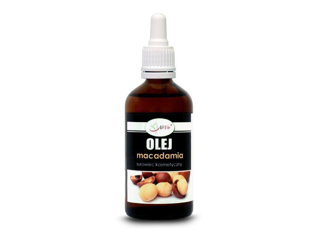 olej macadamia