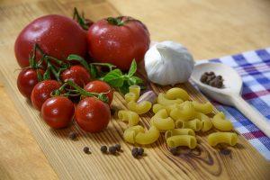 Dieta śródziemnomorska zasady