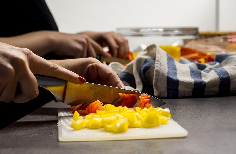 Warzywa surowe czy gotowane