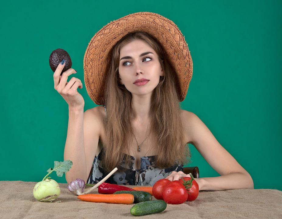 Jakie warzywa jeść surowe czy gotowane