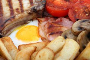 Podwyższony cholesterol objawy