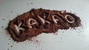 Kakao, kakao kcal, kakao właściwości, kakao zdrowie