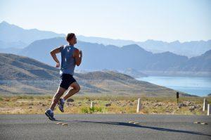 podstawy treningu biegowego