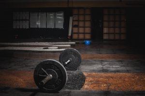 trening siłowy jak zacząć