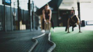 adaptogeny dla sportowców