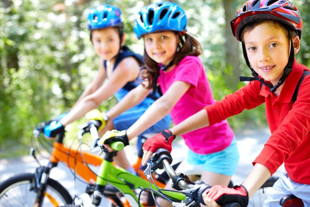 Jak zachęcić dziecko do wykonywania ćwiczeń fizycznych?