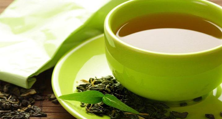green tea 123