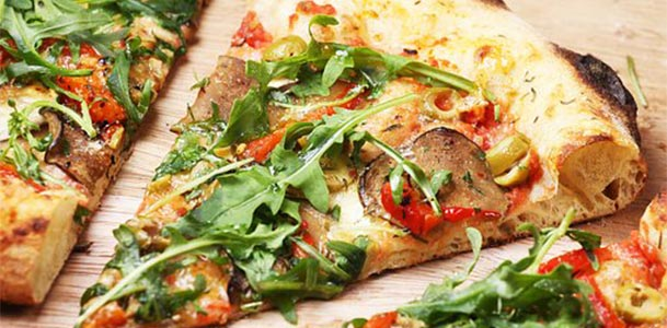 bezglutenowa pizza