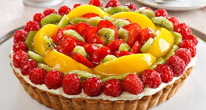 tarta-owoce-zywnosc