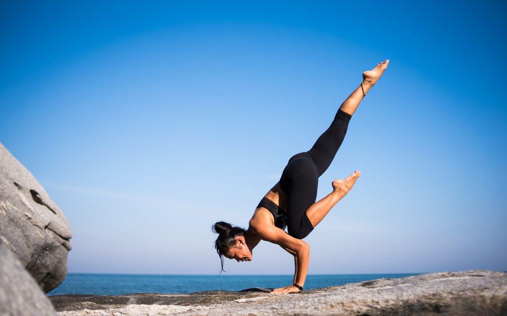 regularna aktywność a zdrowie