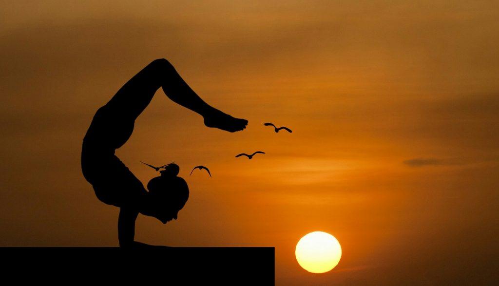 Jak rozpocząć uprawianie jogi