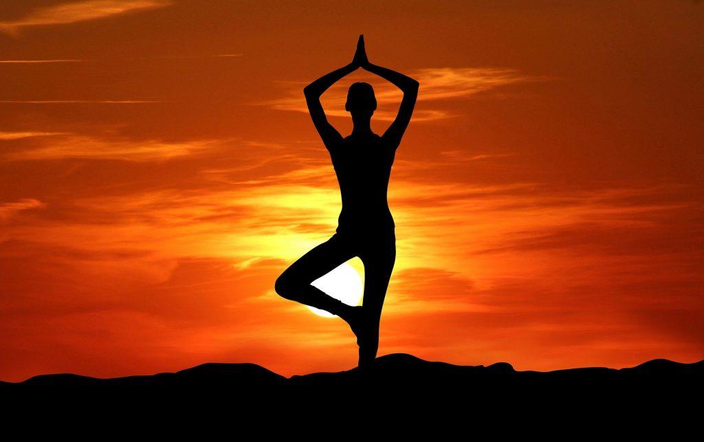Jakie korzyści zdrowotne płyną z uprawiania jogi