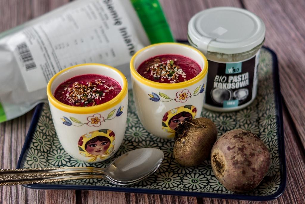 płatki drożdżowe do zup