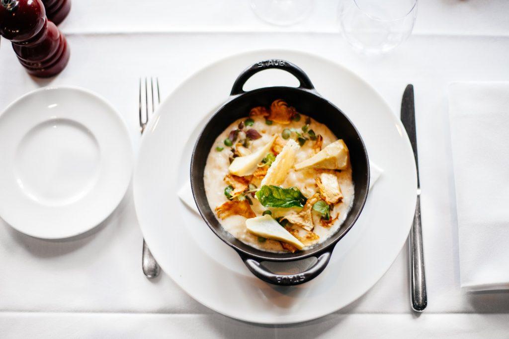 Jak przygotować smaczną zupę z kalafiora