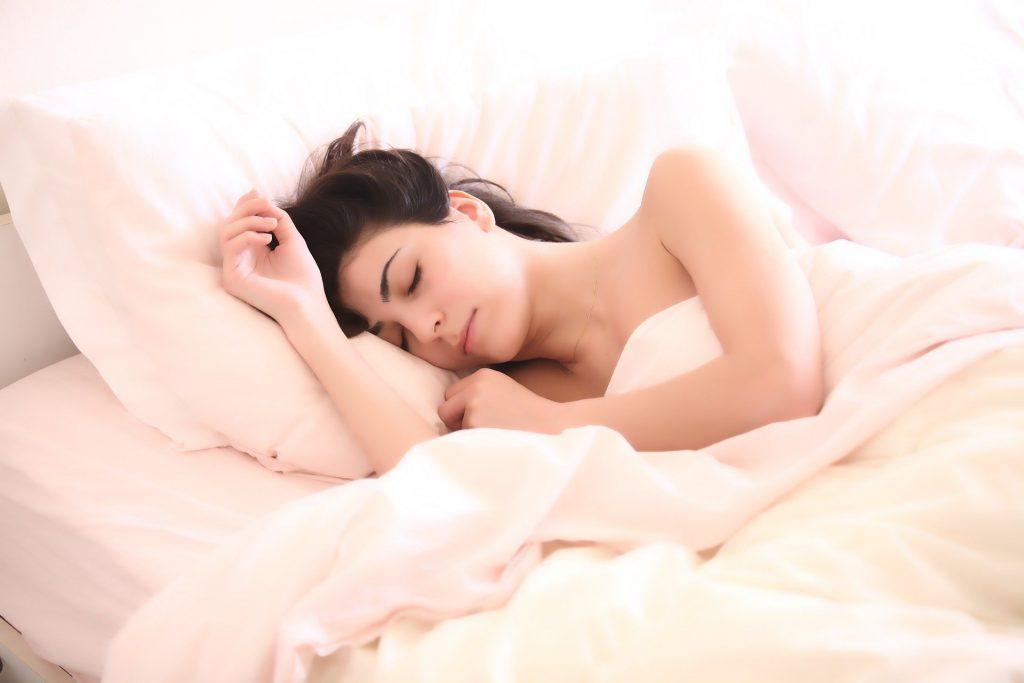 Czym jest higiena snu