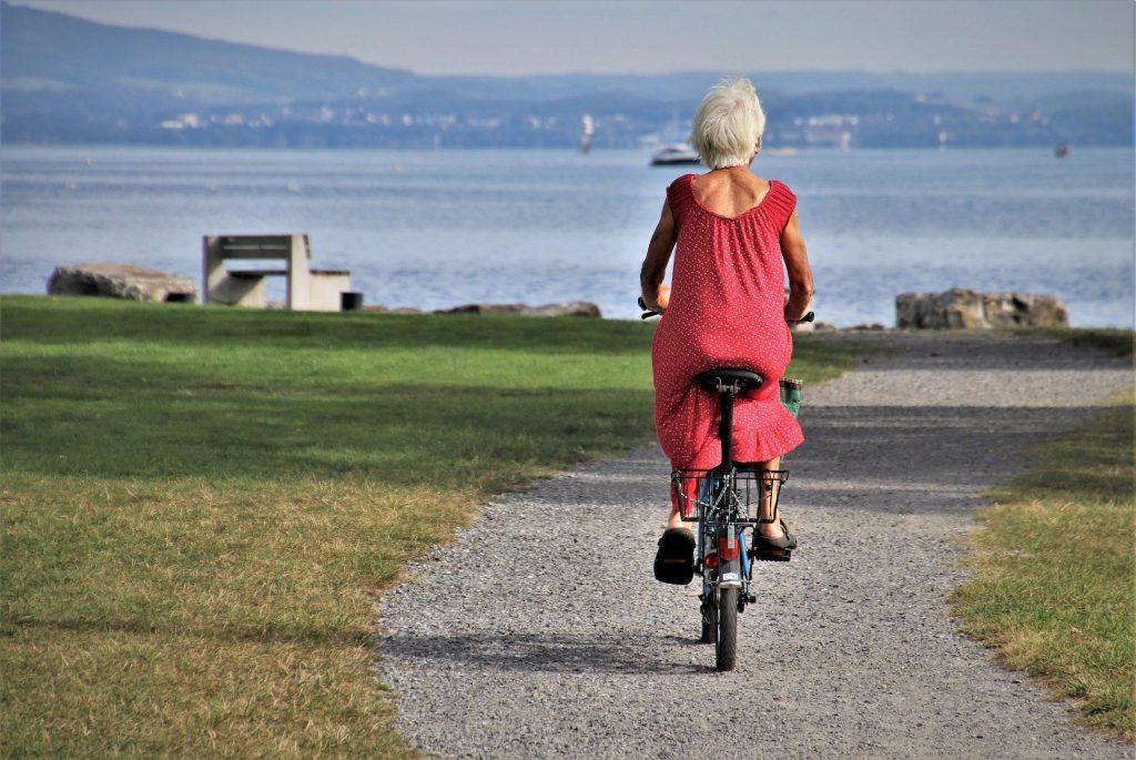 Jak przestrzegać aktywności fizycznej;