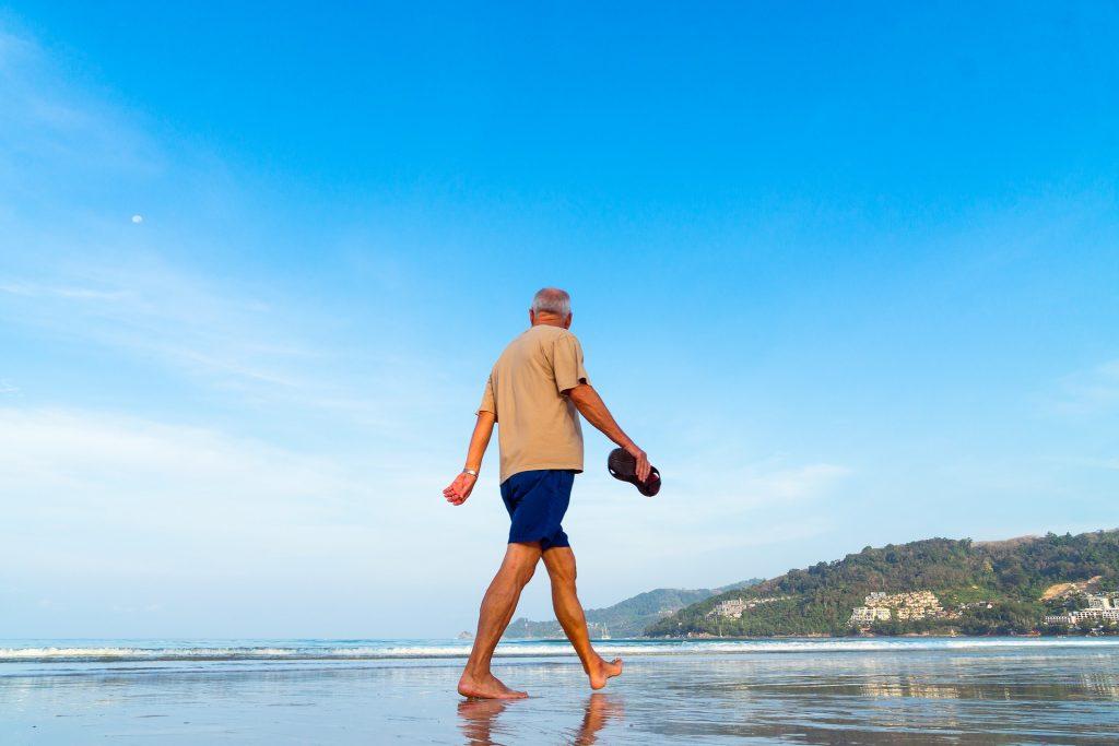 Jakie ćwiczenia można wykonywać w starszym wieku;