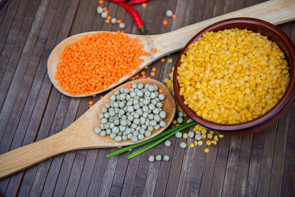 Jak wykorzystać rośliny strączkowe w naszej codziennej kuchni