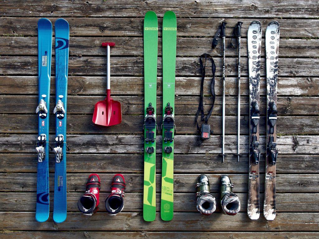 Dlaczego warto jeździć na łyżwach - sporty zimowe