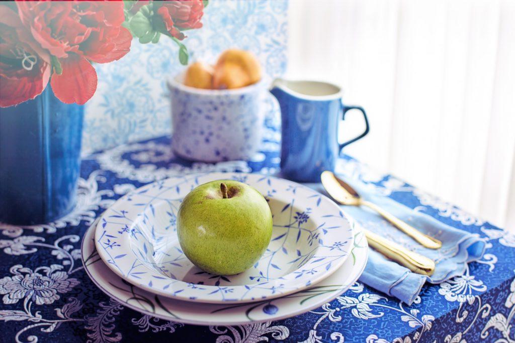 Jakie wartości odżywcze skrywa w sobie jabłko;
