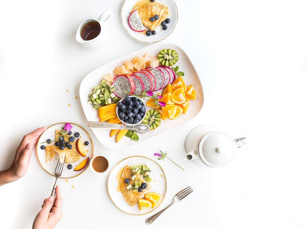 Jakie są wskazania do stosowania diety bogatoresztkowej