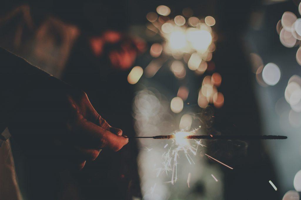 Dlaczego Nowy Rok to dobry czas na zmiany