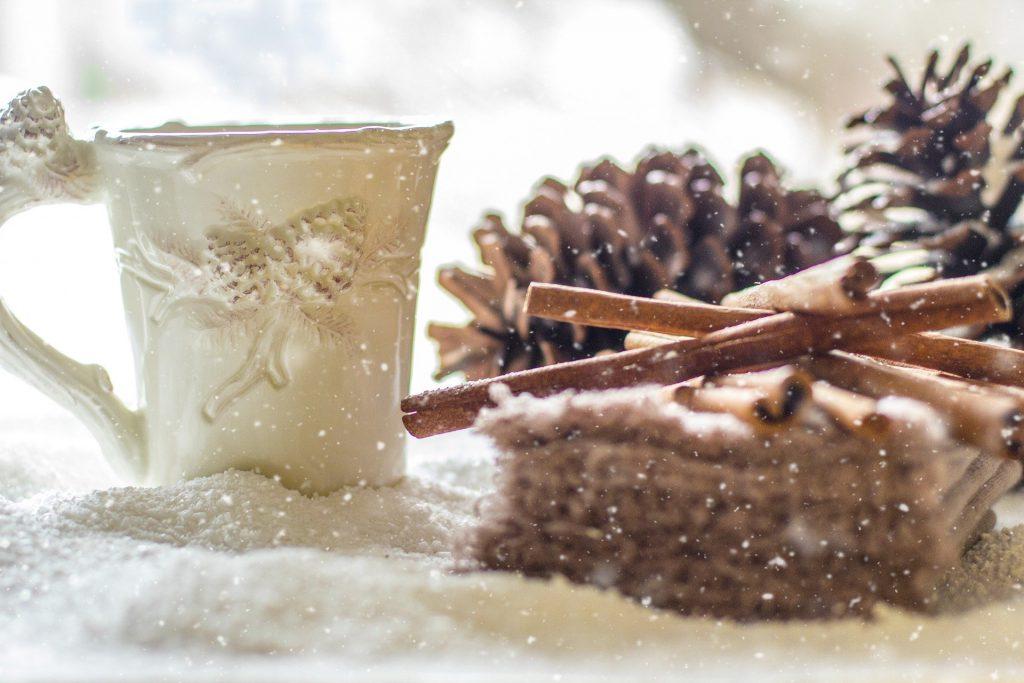 Jak przygotować łatwostrawny budyń o świątecznym aromacie