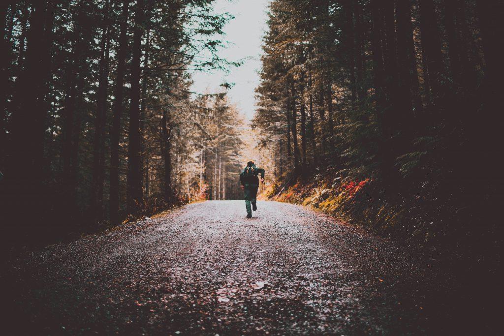 Dlaczego rezygnujemy z biegania zimą?
