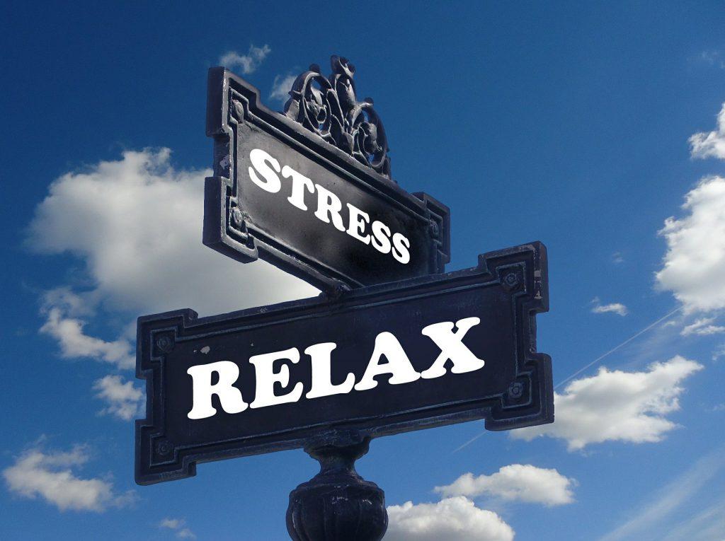 Stres krótkotrwały i długotrwały