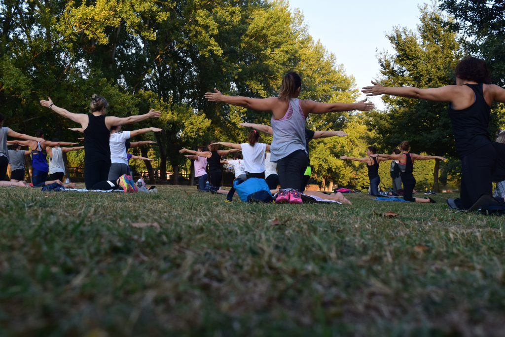 Lepiej zapobiegać niż leczyć – aktywność fizyczna a zdrowe stawy