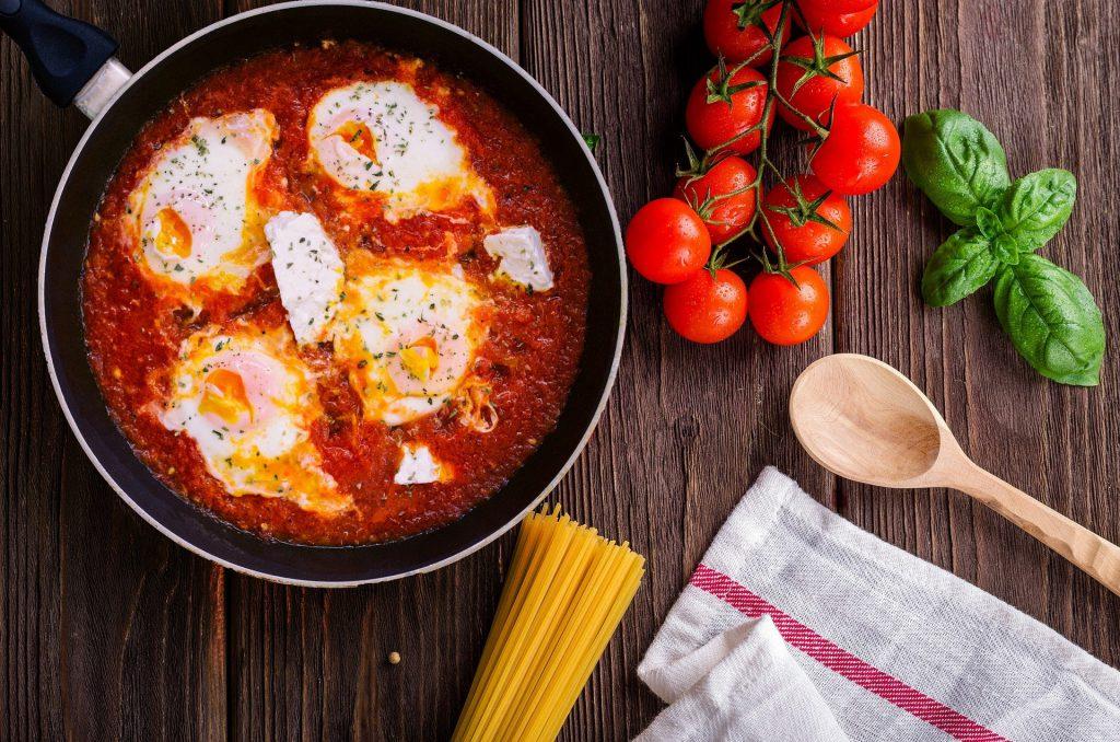 Jakie składniki odżywcze skrywają w sobie pomidory?