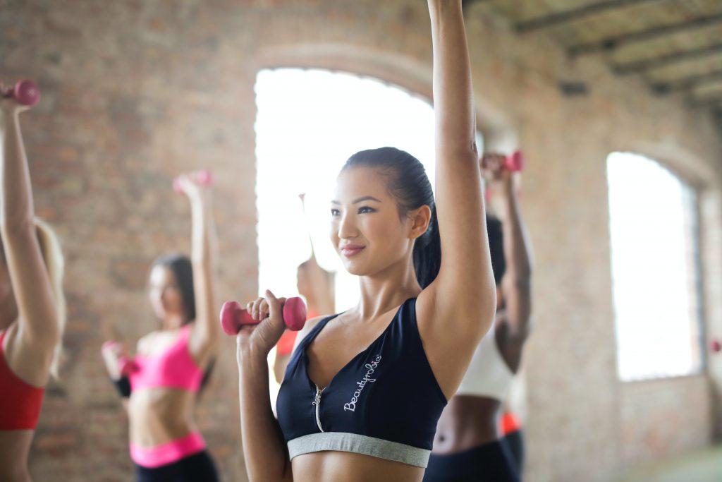 które ćwiczenia są najskuteczniejsze przy redukcji masy ciała