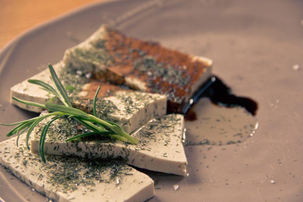 czym jest i jak powstaje tofu