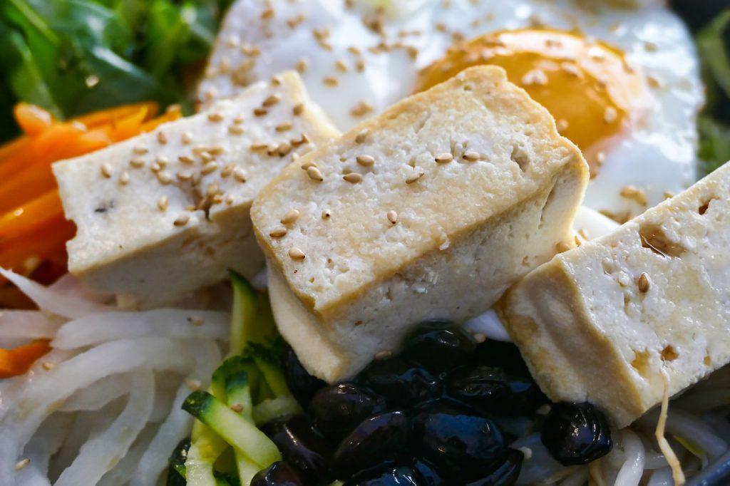 Tofu a odchudzanie
