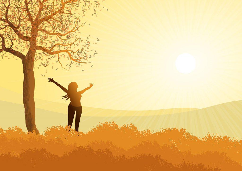 Jak menopauza wpływa na samopoczucie psychiczne;