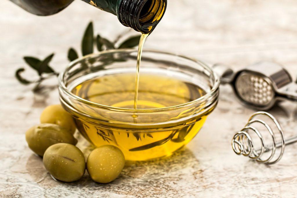 Czy olej rzepakowy jest zdrowy;