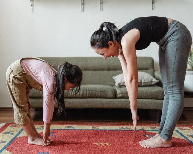 Wsparcie detoksu – aktywność fizyczna