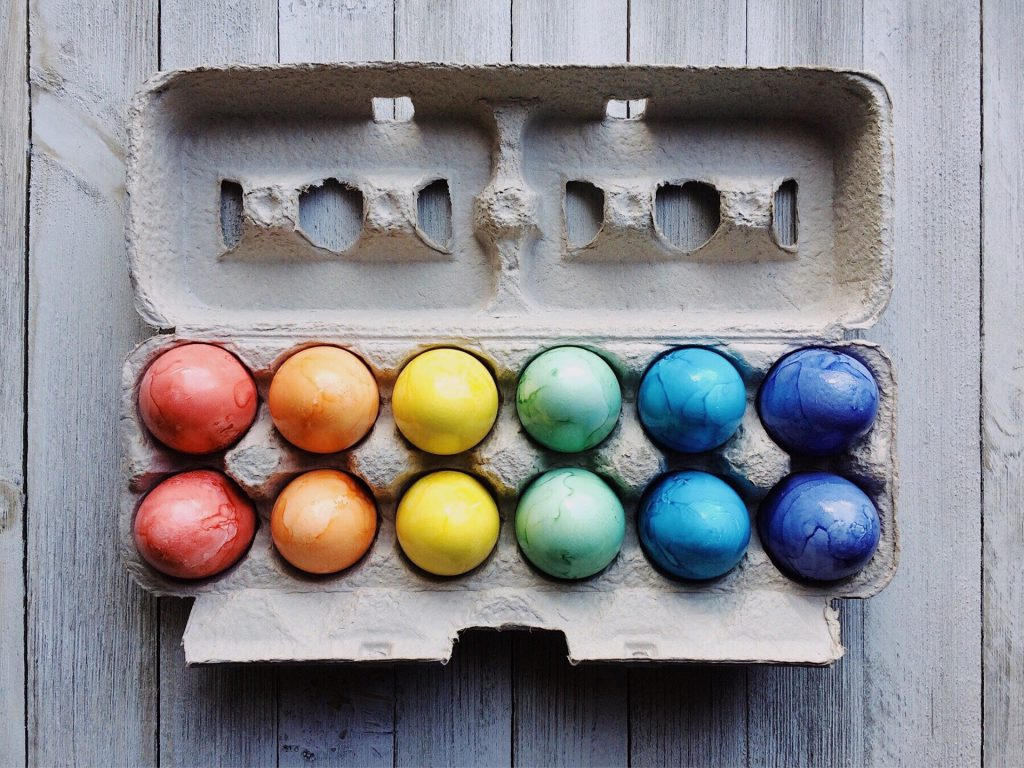 Jakie wartości odżywcze skrywają w sobie jajka?