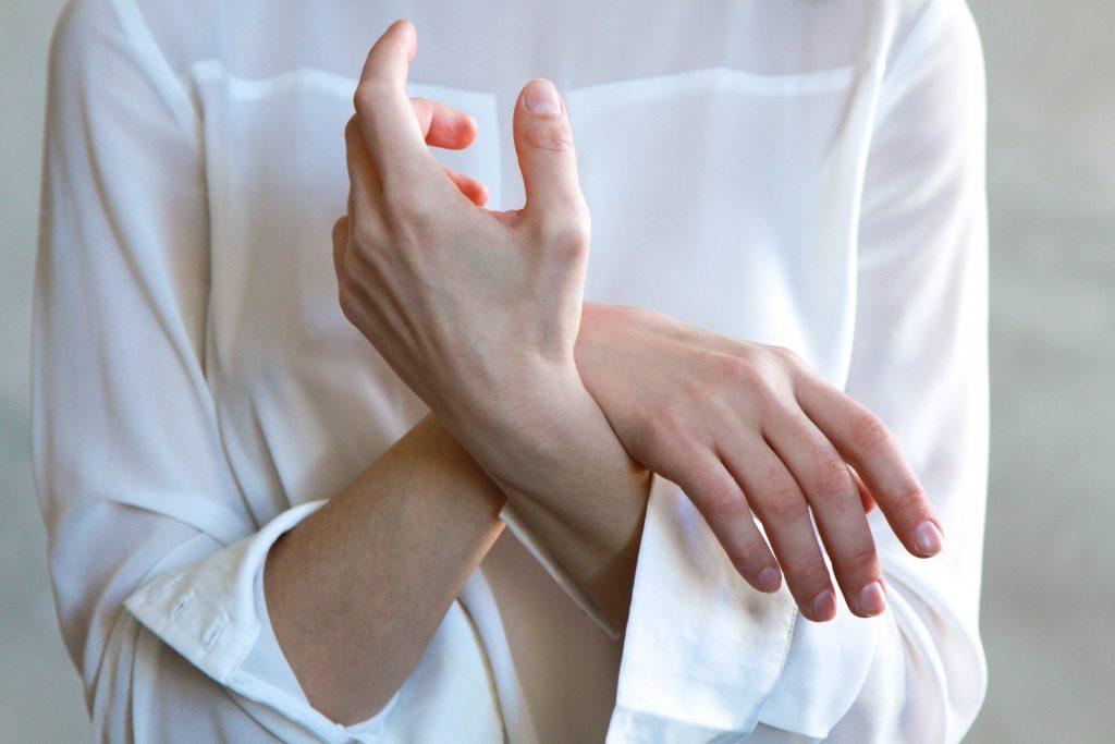 Na czym polega menopauza