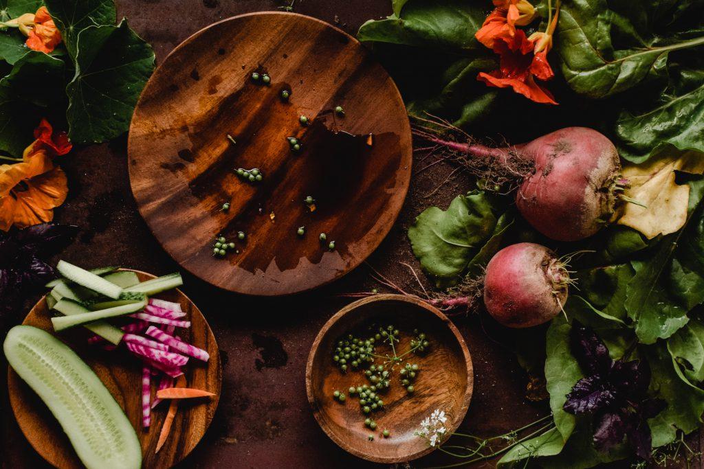 Jakie wartości odżywcze posiadają buraki?