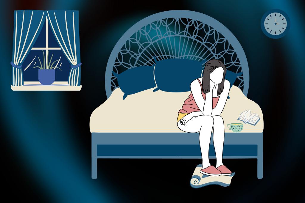 Czym jest sen i z jakich faz się składa?