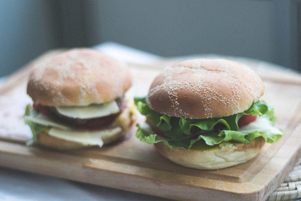 Jak przygotować pełną zdrowia kanapkę?
