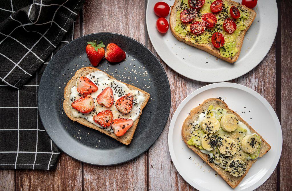 Jak przyrządzić zawijaną kanapkę pełną zdrowia?