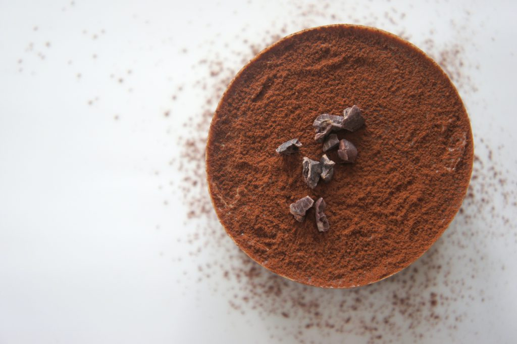 Naturalne źródła kofeiny