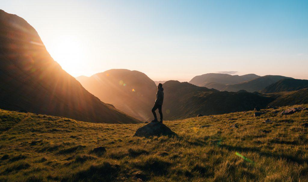 Dlaczego warto jechać w góry?