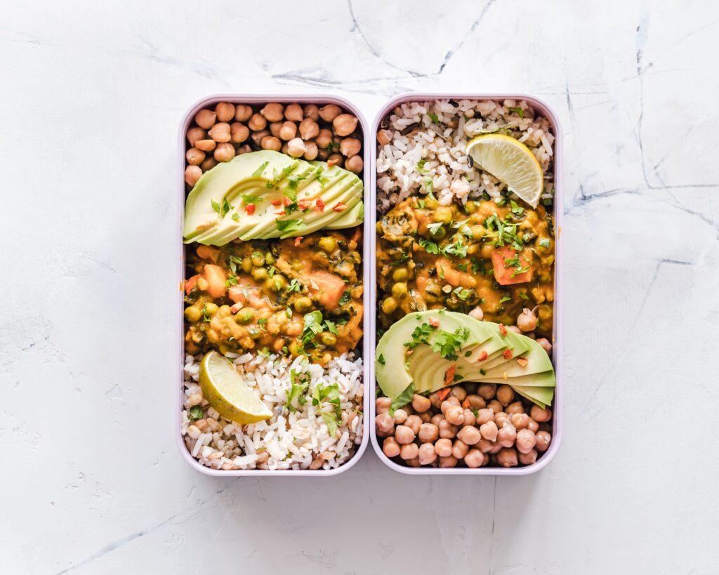 Wady diety wegetariańskiej