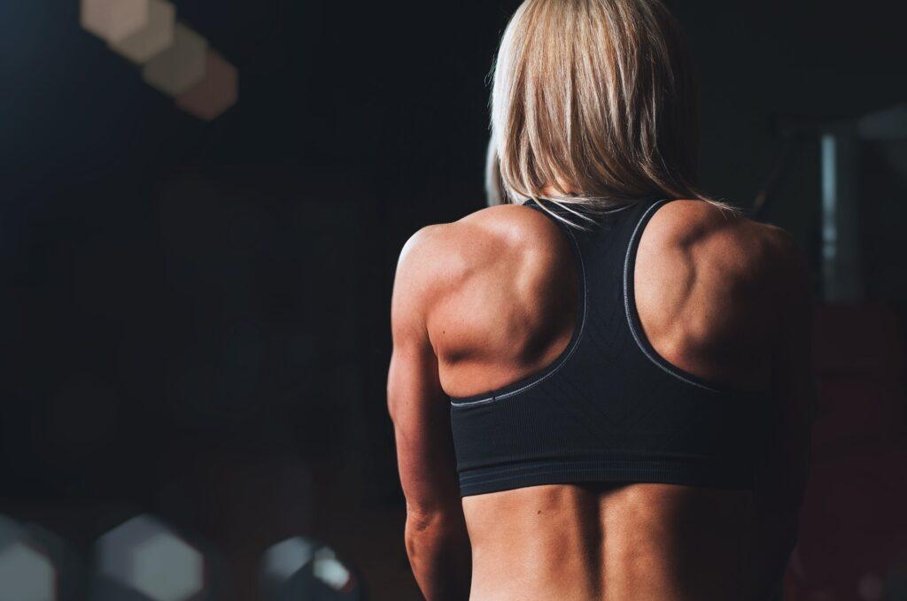 Na czym polega zjawisko dysmorfii mięśniowej?