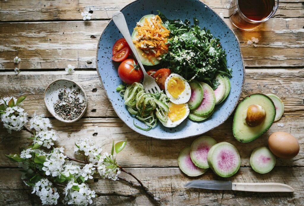 Diety - czy warto stosować? Która dla mnie?